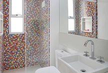 banheiros fofos