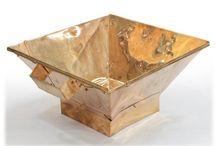 VedicVaani.com | Havan kund with base in copper online
