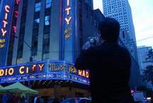 I ♥ NYC / All things New York City! / by cmputrbluu