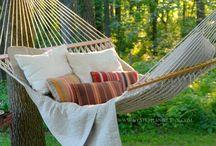 Hammock & Chair Swing