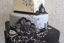 Bailey's wedding day