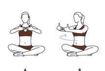 Yoga & exercices