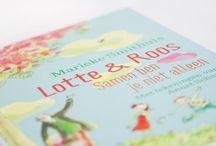 Mam en kinderboeken / Leuke kinderboeken om uit voor te lezen! We delen onze eigen bevindingen én boeken die we tegenkomen en waarvan we denken dat ze leuk zijn op dit bord.