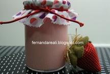 Favorite Recipes, Comidinhas Gostosas / Receitas rápidas e práticas. Comidinhas saudáveis, lanches, bolos, sopas. Comfort food. www.fernandareali.com