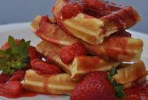 breakfast / by iwona naves