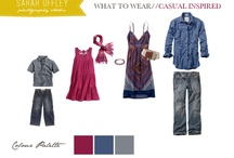 What To Wear Guide