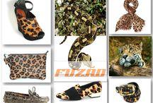 Padrão Animal -  Animal Pattern / https://www.facebook.com/LojaFuzao