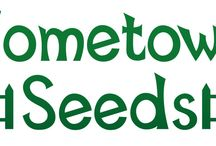 Coupon Codes / by Hometown Seeds
