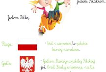 Polska moją ojczyzna