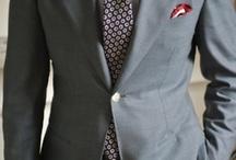 P JOHNSON Tailors / by Patrick Johnson