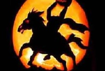 Celebrate a horsey Halloween / by Susan McCarron
