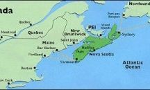Provinces in Canada, Nova Scotia