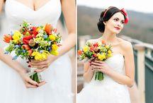 Snow White Fairy Tale Wedding / Wedding Concept snow  Flowers  Bridal  Winterhochzeit Märchen Hochzeit Olga Fischer Wedding Planner www.olga-fischer.de
