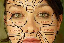 skoonheid en make-up