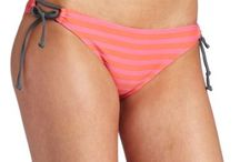 Clothing & Accessories - Tankinis