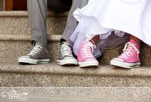 A RobertWayne Wedding / by Robert Wayne Footwear