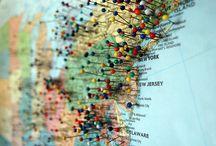 Maps, I love maps