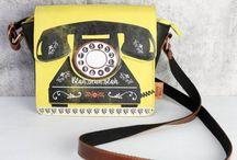 BOLSOS TIENDA 2016 / Nuevas colecciones de bolsos, carteras, billeteras...Que llegan a la tienda y a www.anacondemoda.es durante este nuevo año 2016