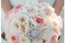 Wedding Flowers / Bouquets, Centerpieces, and everything in between