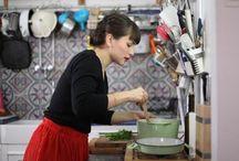 Rachel Khoo Kitchen, Recipes & Style