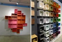 For the home - furniture / by Mona Falstad