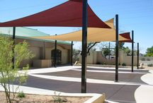 Shade Sails West Ryde
