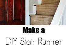 Home-Stairways