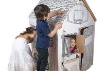 Creative Carton - Clubhouse