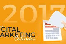 Marketing Calendar