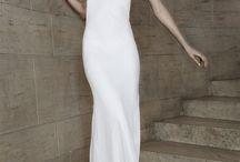 Bridal / Rehearsal dinner dress? / by Saya Weissman
