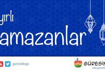 Güresinköyü Ramazan 2015 / Ramazan