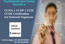 CISCO Certified Courses CCNA, CCIE, CCNP, CCDE / Learn about hardware and security in Computer Networking. Also get training from Best Computer Networking institute in Delhi for different CISCO Certified Courses CCNA, CCIE, CCNP, CCDE from Vtech Academy of Computers.