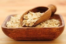 Homemade Beauty Products Using Oats / by OnlyOats Avena