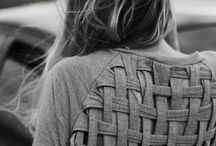 (don't look) back / woman's back - where beauty meets mystery