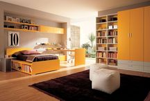 Deco San Room