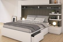 Dormitorio deco