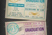 Grad Card / by Jennifer Long