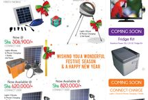 CHRISTMAS IS HERE! / Festive offers!!!