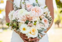 Blushes and Creams by @felicievents / A Felici Events Blushes and Creams Wedding held at the Fess Parker Winery in Los Olivos, California! Use this board for inspiration for your next blushes and creams themed wedding.