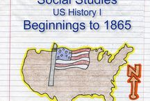 American History / Early American History 1607-1870