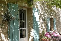Rustic Decor / Farmhouse, Country,  Cottage,Tuscany, Provence, Scandinavian, Mediterranean