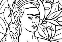 Frida K