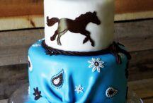 Birthday ideas for Jo / by Rebecca Neifeld