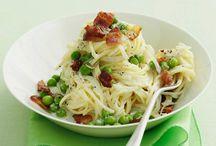 50 recettes de pâtes gourmandes / En salade chaude ou froide, en gratin ou en accompagnement, les pâtes ont la cote chez les petits comme chez les plus grands !