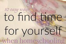 Encouraging Post for HS moms