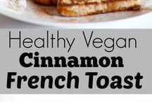 vegan friendly recipes