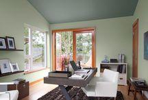 Rooms colour