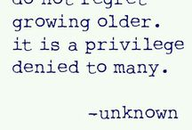 Life is a Privilege