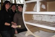 l 39 atelier chez soi atelierchezsoi sur pinterest. Black Bedroom Furniture Sets. Home Design Ideas