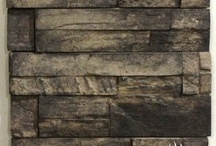 Stacked Stone / Our Stacked Stone profile has been discontinued. View our other, similar profiles at www.KodiakMountain.com